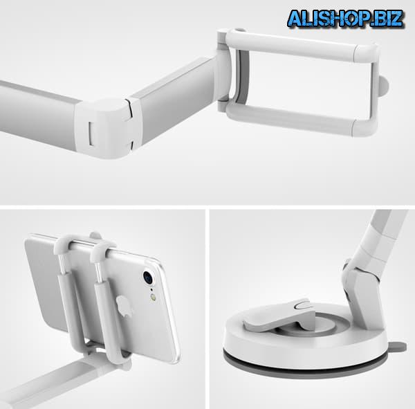 Lever holder for smartphones Floveme