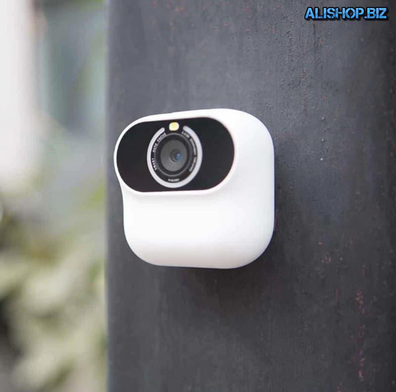 Xiaomi Xiaomo mini camera