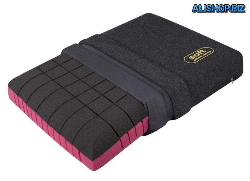 Подушка с памятью формы The Cubes