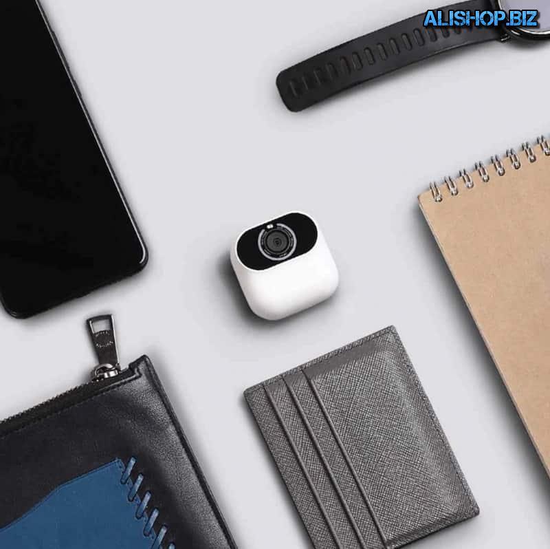 Xiaomi Xiaomo мини-камера