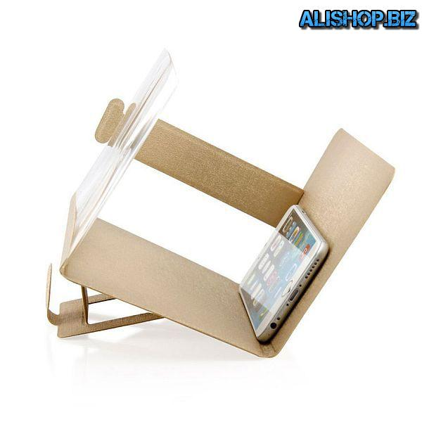 Лупа для смартфона Smartphone Screen Magnifier