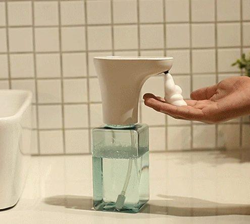 Диспенсер для мыла/шампуня/моющего средства от Xiaomi