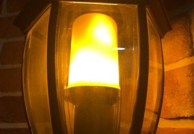 Лампы с эффектом пламени (под цоколь Е14, Е26, Е27)