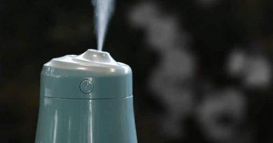 Компактный увлажнитель воздуха Remax