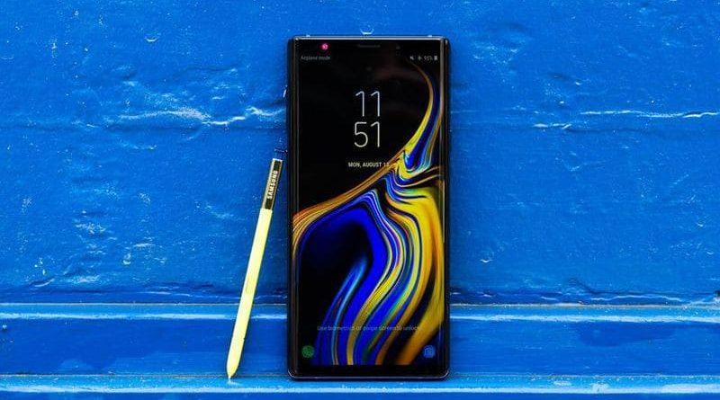 Топ 10 безрамочных смартфонов 2019
