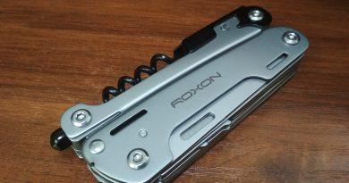 Мультитул Roxon S801