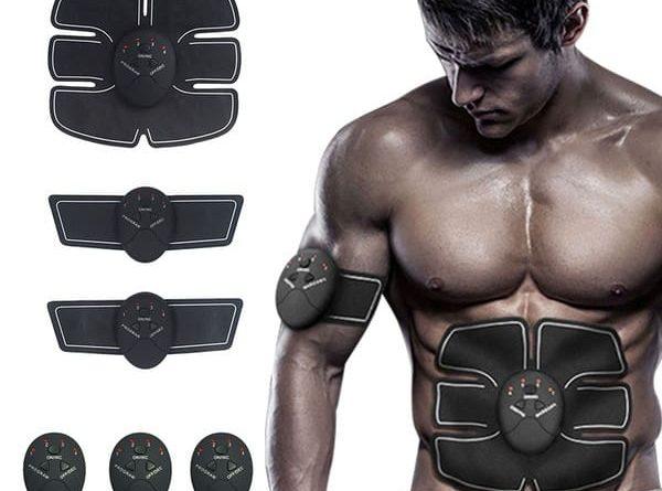 Электростимулятор мышц