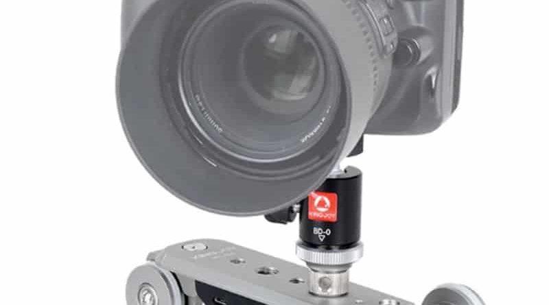 Подвижная тележка для фотокамер Kingjoy PPL-06S
