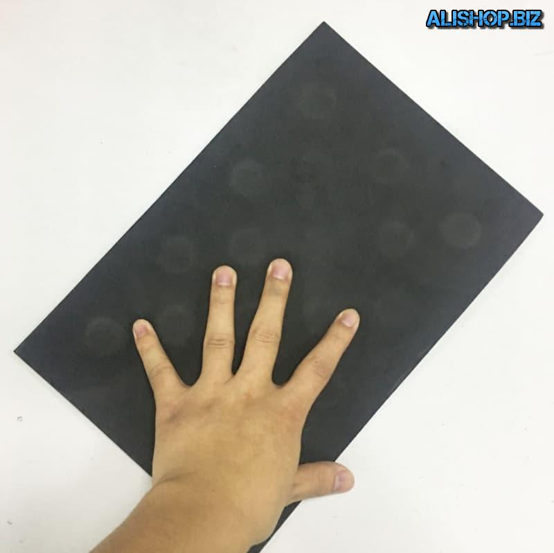 Magnetized Mat for tools