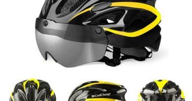 15 самых безопасных велошлемов с Aliexpress 2019