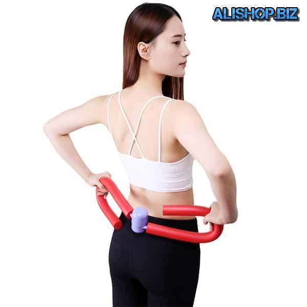 Exerciser for hips