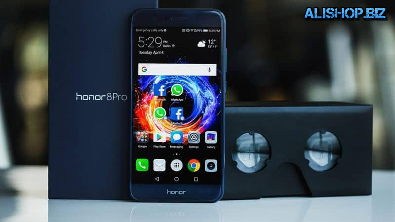 Huawei Honor 8 Pro (V9 Honor)