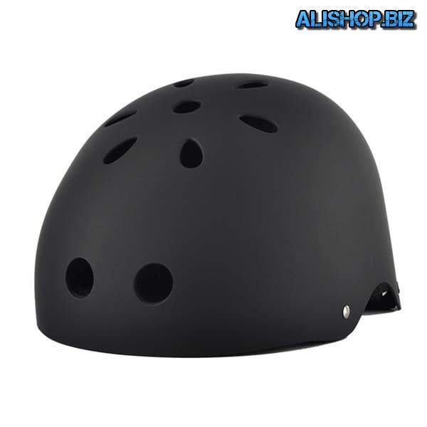 Safety helmet for cyclists