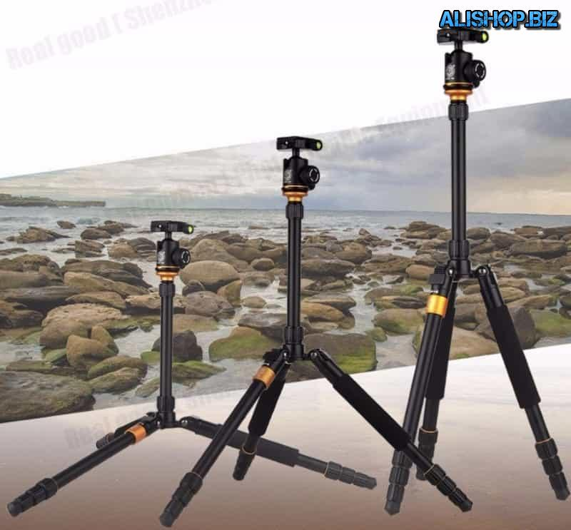 Advanced Beike QZSD tripod Q999S