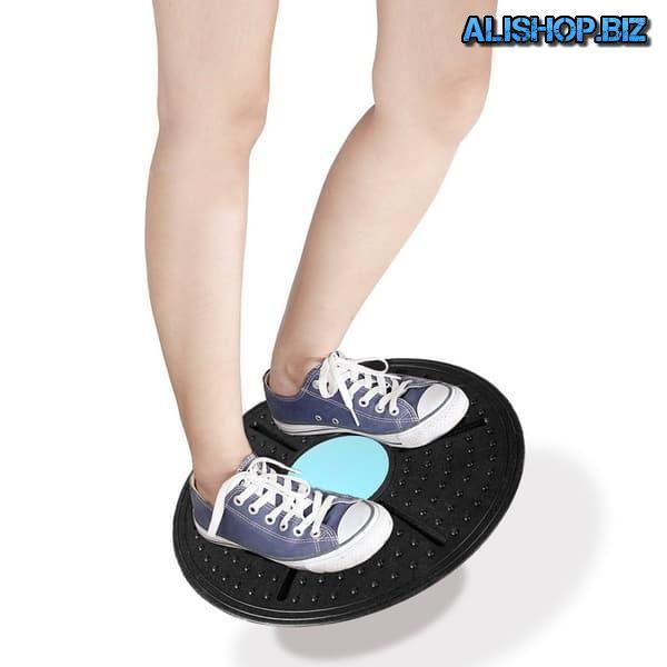 Board for balancing