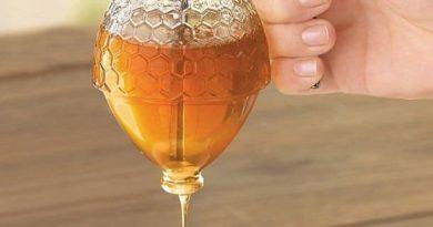 Рычажный дозатор для жидкого меда Norpro