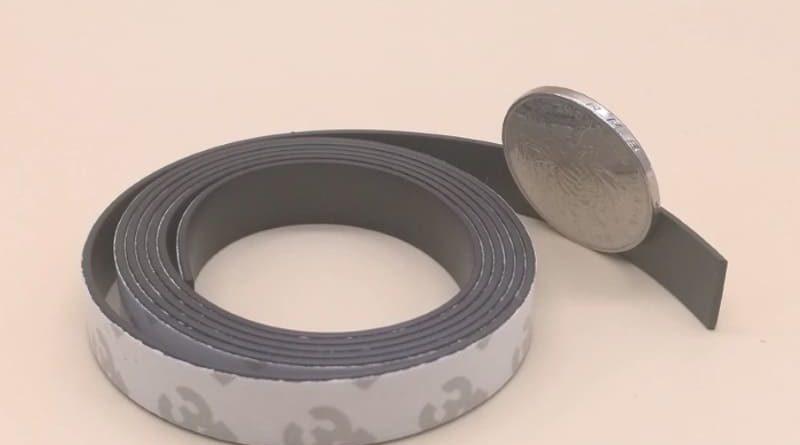 Липкая магнитная лента 3M