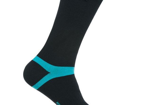 Мужские спортивные носки из DexShell