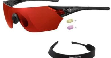 Недорогие очки для спорта Tifosi Podium Shield
