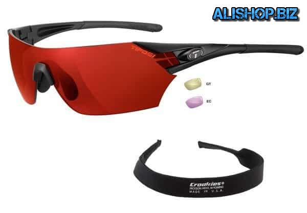 Cheap sunglasses sport Tifosi Podium Shield