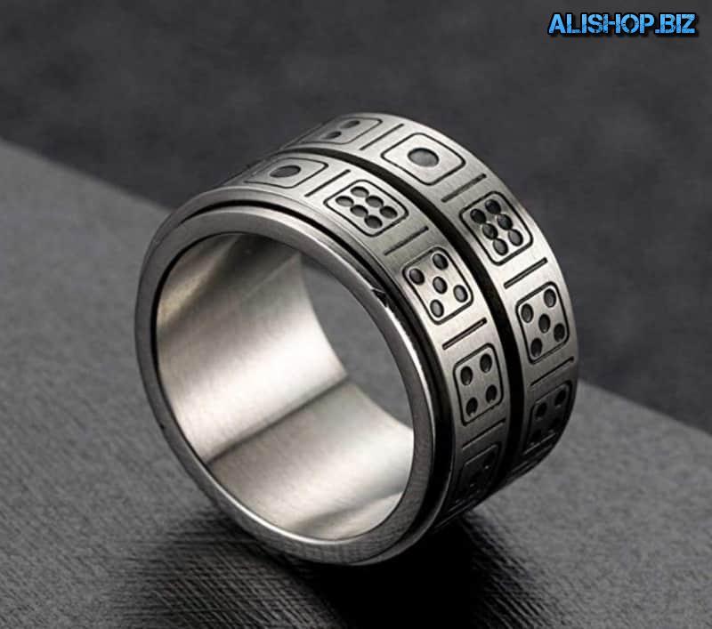 Ring-dice INRENG