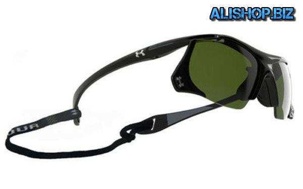 Super-tough sunglasses Under Armour Thief