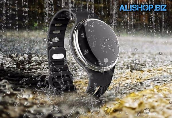 Bracelet watch TimeOwner