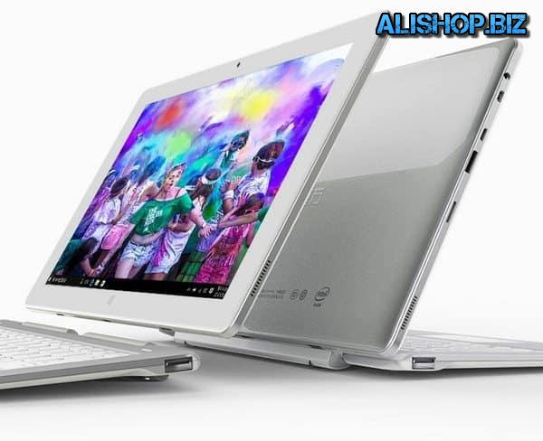 Tablet laptop for movies and working Cube iwork1x