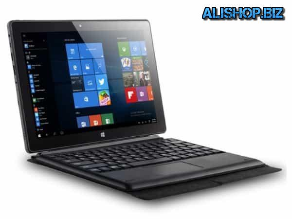 Tablet laptop with dual boot Xgody BT201