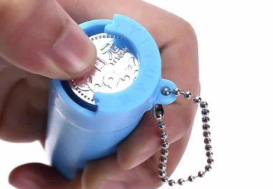 Детская монетница с Aliexpress