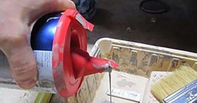 Гибкая крышка с носиком для банок с краской Shur-Line
