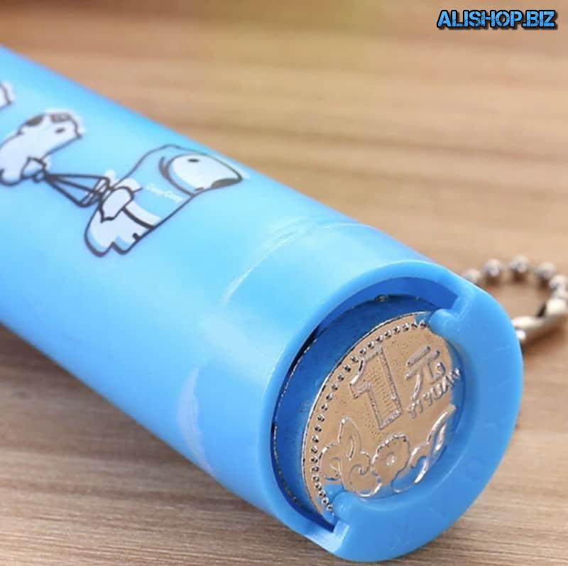 Children's coin from Aliexpress
