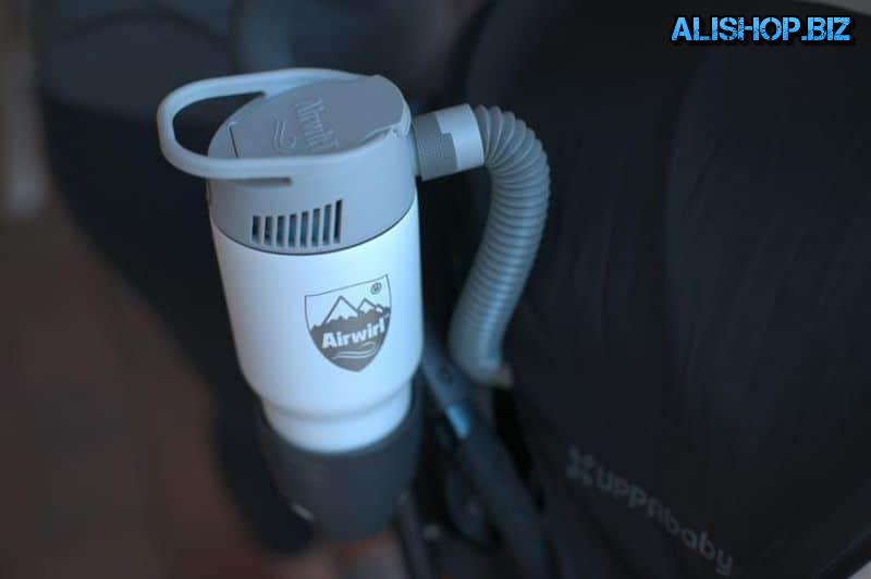 Portable air conditioner Airwirl