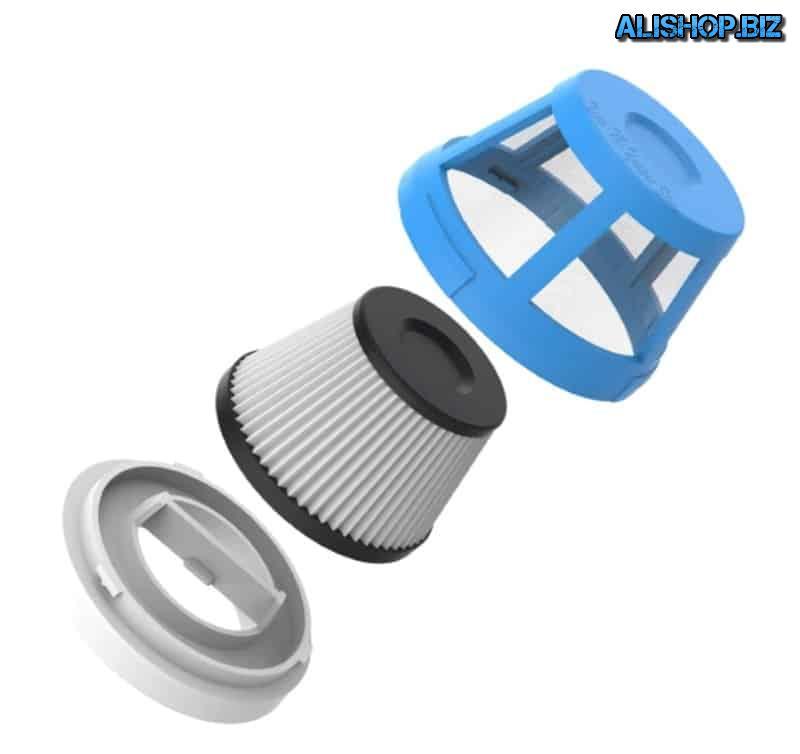 Car vacuum cleaner XIAOMI Cleanfly