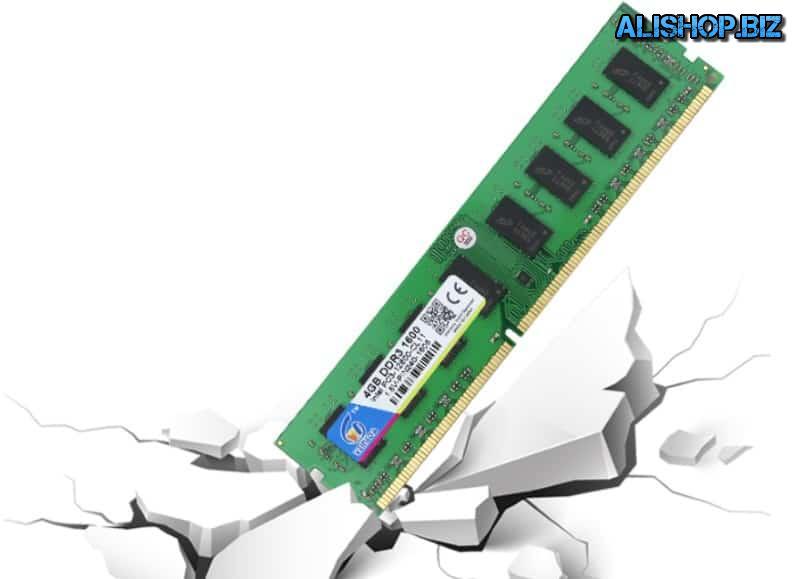 DDR3-память Veinida