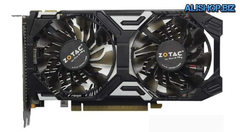 Graphics card ZOTAC GeForce GTX 950