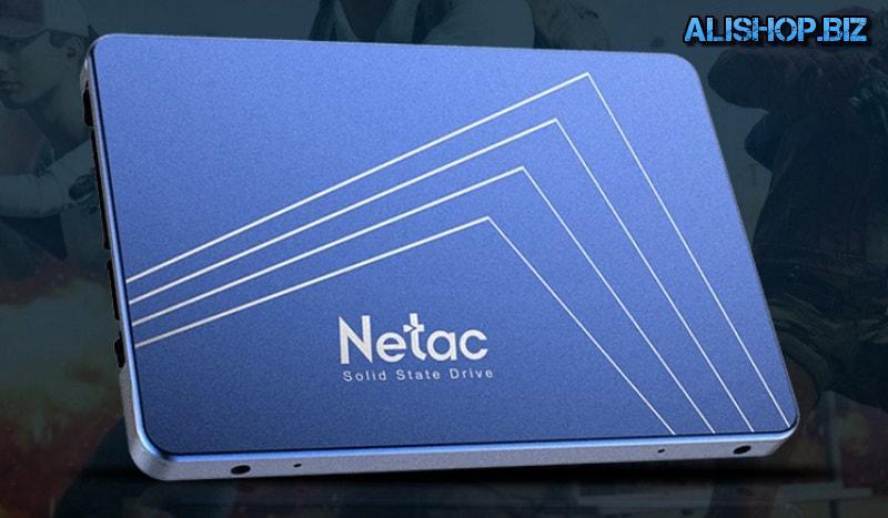 Твердотельный накопитель Netac N500S