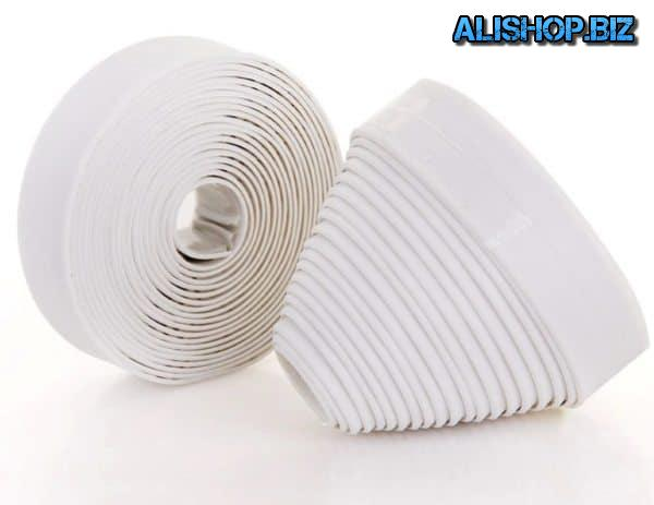 Waterproof adhesive tape for kitchen and bathroom