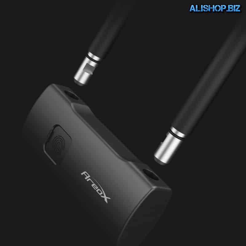 Biometric valsamon Xiaomi AreoX