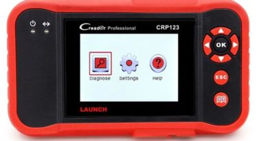Модуль автомобильной диагностики LAUNCH CRP123