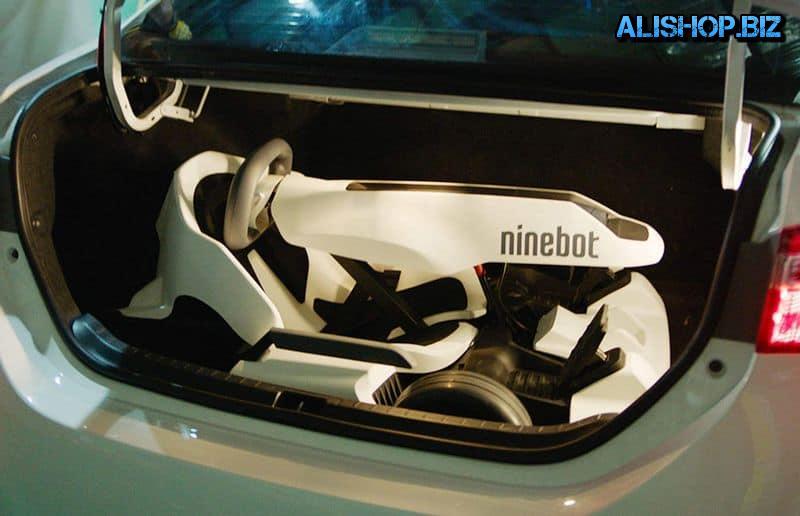Electric kart Segway Ninebot