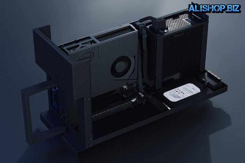 Компактный игровой ПК Razer Tomahawk