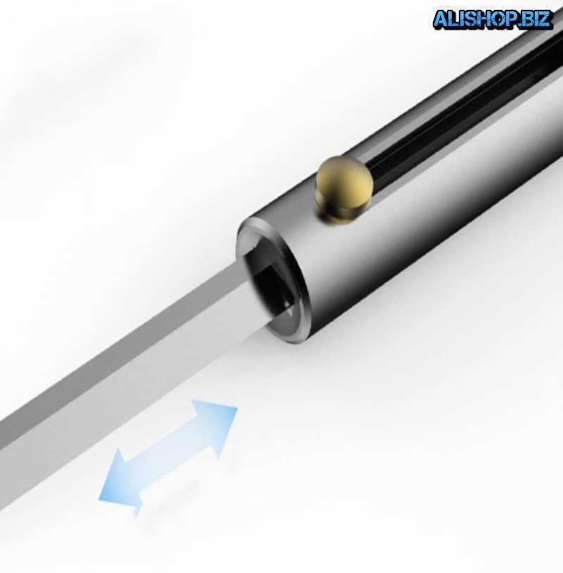 Миниатюрный EDC-ножик