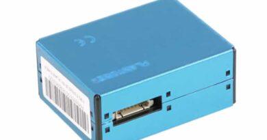 Лазерные датчики пылевого загрязнения
