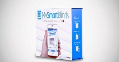 Набор для автоматизации жалюзи MySmartBlinds